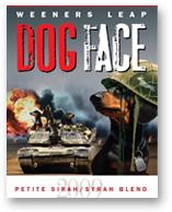 2009 Dogface
